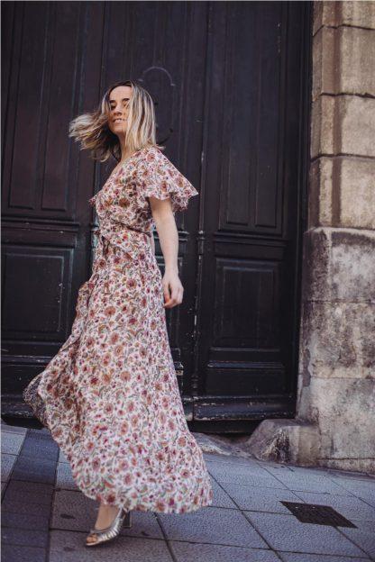 Vestido Astrid