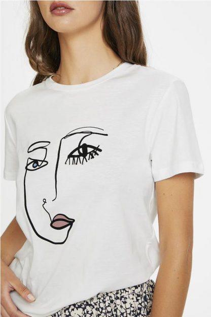 Camiseta Lasht