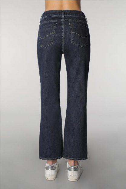 Jeans trumpet