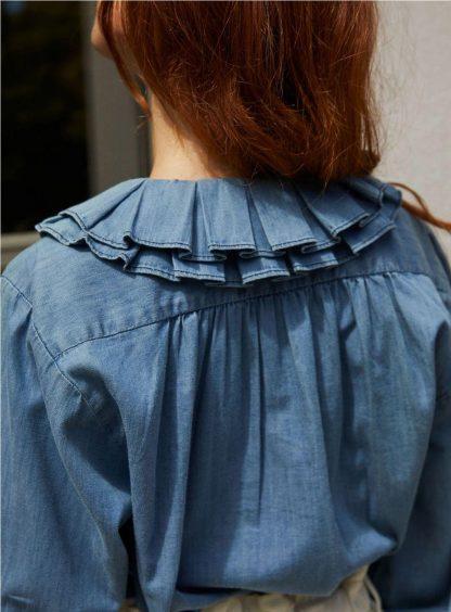Blusa Lorenne