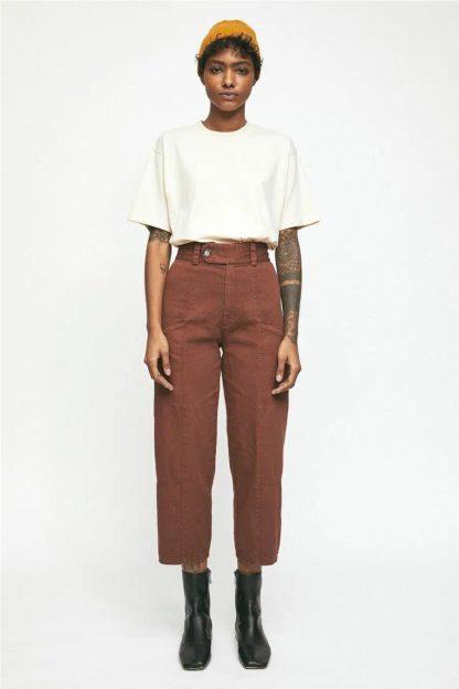 Pantalon Teca