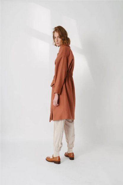 Kaamos Coat