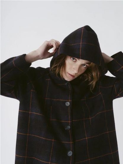 Camil Coat