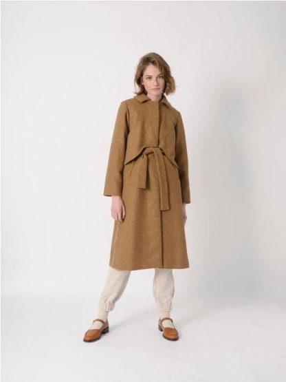 Barbi Coat